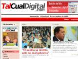 Tal Cual Digital ::