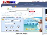 CubaWeb :: Portal de Cuba