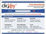 Clickey :: Busque dominios por clave