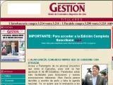 Gestion.com.pe :: Diario de Economia y Negocios