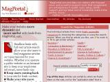 MagPortal.com :: Directorio de articulos de revistas relativos a los negocios
