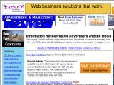 Advertising/Marketing Review :: Site de referencia para Publicidad y Mercadeo