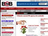 NetB2B :: Periodico de la revolucion del mercadeo, dirigido a los encargados de mercadeo B2B en empresas grandes