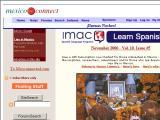 Mexico Connect :: Revista mensual y Website dedicado a proveer informacion sobre Mexico - visitar, vivir o hacer negocios