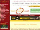 MujeryNegocios.com.ar :: Portal de negocios en Internet, con informacion exclusiva de  mujeres, donde empresas, empresarias, emprendedoras y profesionales encuentran  donde publicitar, vender, comprar y abrir nuevos mercados y un lugar donde obtener informacion estrategica p