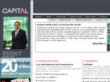 Revista Capital Chile :: Revista mensual Chilena con articulos de negocios, educacion e inversiones