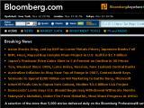 Bloomberg Hispano :: Informacion y herramientas analiticas de negocios