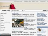 Estado :: Seccion de economia del diario Estado (Sao Paulo)