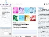 Virtualb.com :: Proveedor de servicios e informacion sobre Comercio Electronico, Marketing y gestion y desarrollo de proyectos enfocados a Internet en España y America Latina