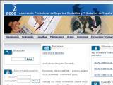 Asociacion de Expertos Contables :: Agrupa profesionales de contabilidad y tributacion de España