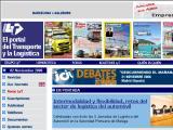 LogisticayTransporte.es :: Portal de logistica y transporte