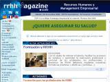 RRHHmagazine.com :: Portal de Recursos Humanos