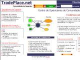 TradePlace.net :: Comunidad de negocios B2B en latinoamerica - soluciones de pago, logistica, EDI, etc