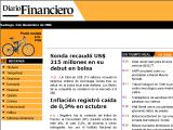 El Diario :: Diario economico de Chile