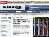 Economista.com.mx :: Periodico de economia Mexicano