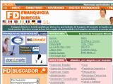 FranquiciaDirecta.com :: Directorio de franquicias americanas disponibles