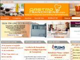 Gastrofranchising.com :: Informacion sobre franquicias de comida