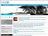 Guiame.net :: Servicio de informacion empresarial, cuyo objetivo es ayudar al colectivo empresarial y universitario a localizar y obtener informacion sobre productos, empresas, mercados y sectores españoles