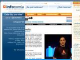 Infonomia :: Revista digital sobre la economia del conocimiento en las personas y las organizaciones