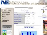 Instituto Nacional de Estadistica (INE) :: Organismo oficial de estadisticas en Uruguay