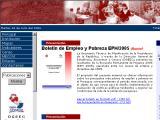 Direccion General de Estadistica, Encuestas y Censos (DGEEC) :: Organismo oficial de estadisticas en Paraguay