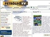 PetroleoYV.com :: Revista online venezolana de petroleo