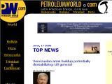 PetroleumWorld.com :: La industria latinoamericana de energia, petroleo y gas en linea