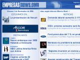 EmpresasNews.com :: Actualidad de empresas en Argentina