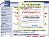 Infonos.com :: Servicios para la economia del conocimiento: consultoria, e-business, marketing, etc.